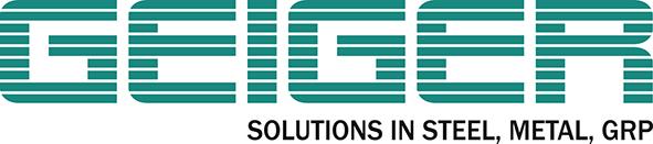 Logo Geiger Metallbau