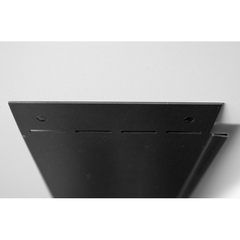 rasenkanten aus verzinktem stahl. Black Bedroom Furniture Sets. Home Design Ideas