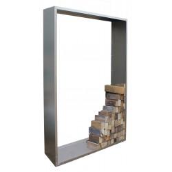 WOODPECKER Zink | H 120 cm