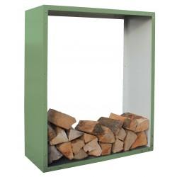 WOODPECKER grün | H 120 cm